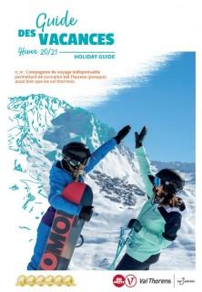 Guide des vacances Hiver 2020/2021