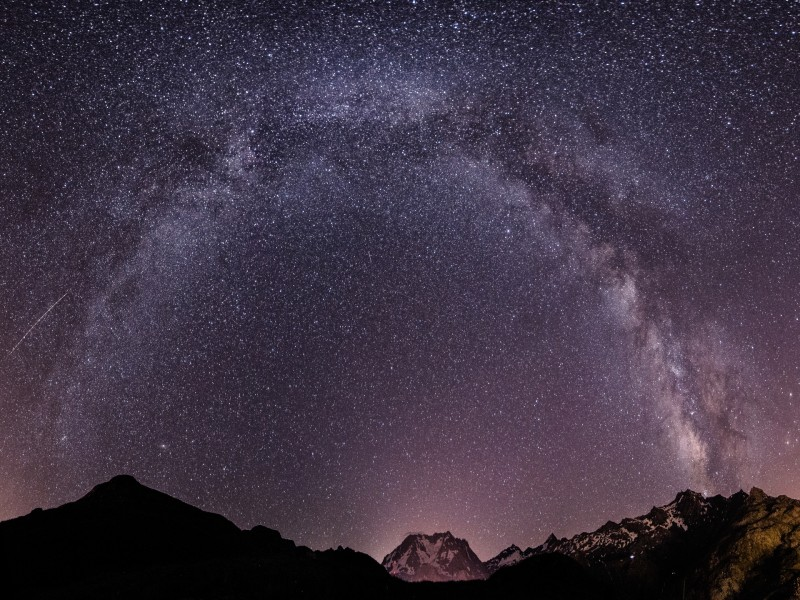 © OT Val Thorens_Soiree_Astronomie