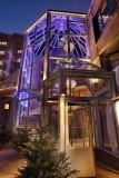 Entrance - ©Résidence Koh I Nor