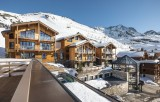 Outdoor - ©Chalets Privés du Koh I Nor