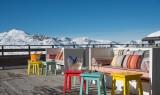 °F7 Panoramic terrace