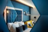 °F7 room decoration
