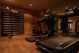 Fitness Room - ©Résidence Koh I Nor