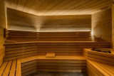 Sauna - © Chalet Altitude