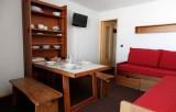 Val Thorens - Résidence Odalys Tourotel : Intérieur d'un logement