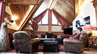 Livingroom © Neiges Eternelles