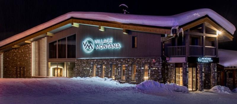© Montana Lodge