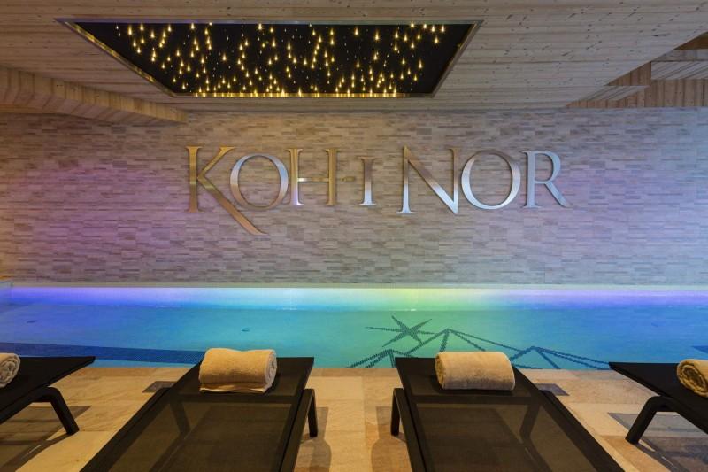 © Hotel Koh I Nor