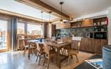 Cocoon 2 (8-10 personnes)-A2 Alpaga Famille (Appartement 5 pièces 4 chambres Duplex)