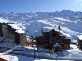 Val Thorens immobilier