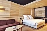 Chambre classique © Altapura / L. Di Orio, T. Shu, L. Brandajs & DR