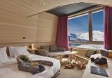 Chambre club © Altapura / L. Di Orio, T. Shu, L. Brandajs & DR