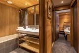Salle de bain - © Chalet Altitude