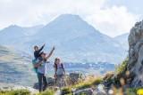 Hiking - © OT Val Thorens