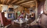 Living room - ©Studio Bergoend