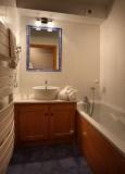 Bathroom - ©Résidence Chalet des Neiges Plein Sud