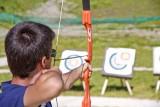 Archery - © OT Val Thorens