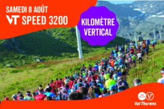 VT Speed 3200 - © OT Val Thorens