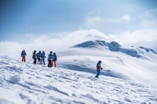 © Oxygène - Cours ski