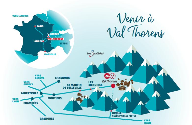 ©Office de tourisme VT