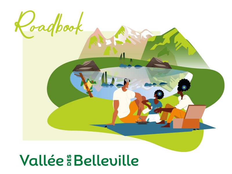 © OT Val Thorens - roadbook-vallee-des-belleville