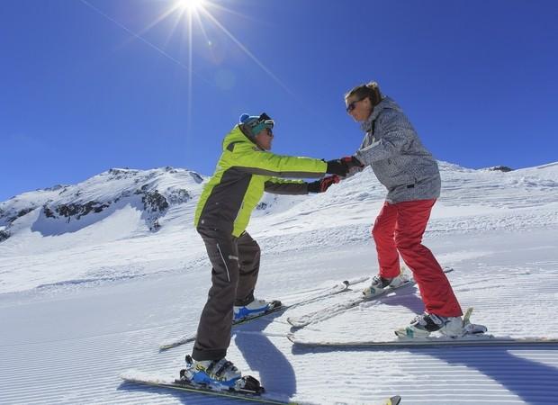 © Prosneige - Cours de ski