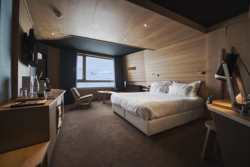 Chambre deluxe © Altapura / L. Di Orio, T. Shu, L. Brandajs & DR