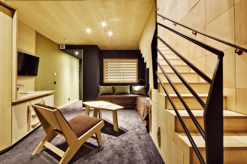 Duplex © Altapura / L. Di Orio, T. Shu, L. Brandajs & DR
