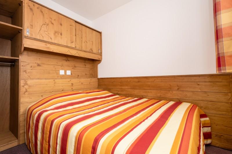 Bedroom-©Residence Chamois D'Or