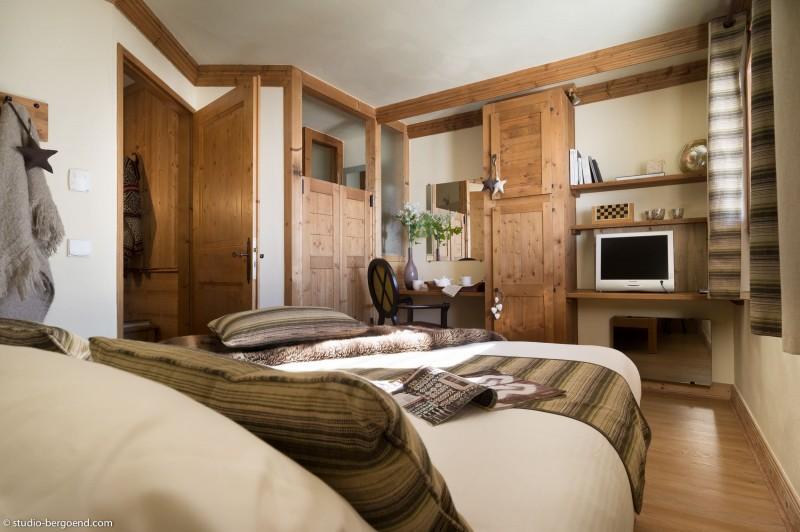 Bedroom - ©Studio Bergoend