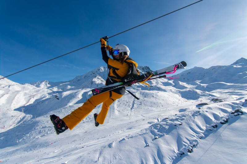 © OT Val Thorens - Bee