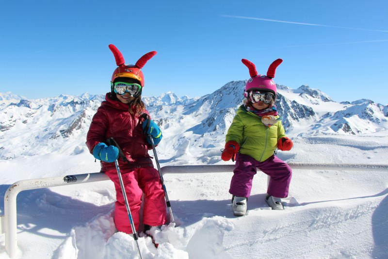 © Prosneige - Cours ski