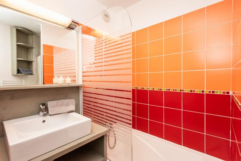 Bathroom-©Residence Chamois D'Or