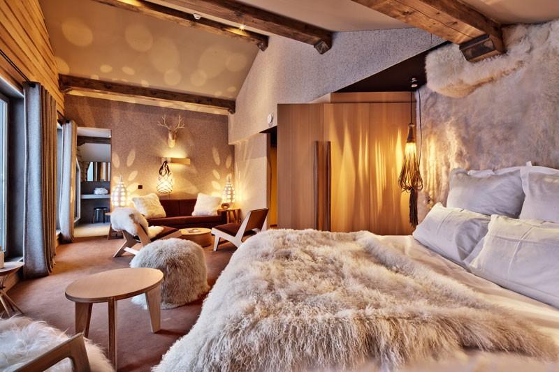 Suite Cocooning © Altapura / L. Di Orio, T. Shu, L. Brandajs & DR